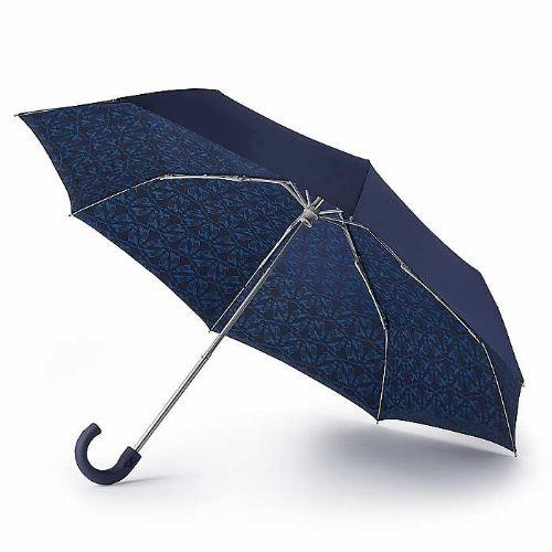 Joules Mens Minilite-2 Regal Pheasant Umbrella